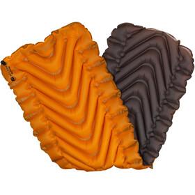 Klymit Insulated Static V Lite - Esterillas & Colchones - naranja